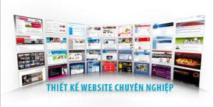Dịch vụ thiết kế website Biên Hòa cho trang chủ hấp dẫn vạn người mê