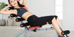 Mách bạn dụng cụ tập cơ bụng tốt nhất hiện nay (2)