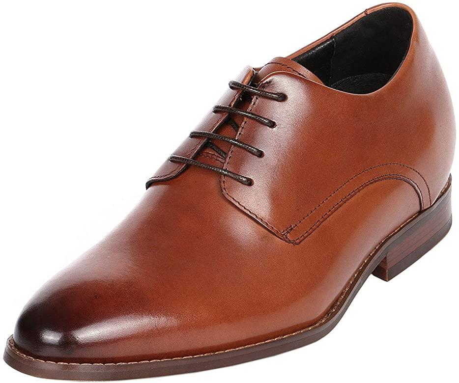 Cách chọn giày nam tăng chiều cao cho các dịp khác nhau